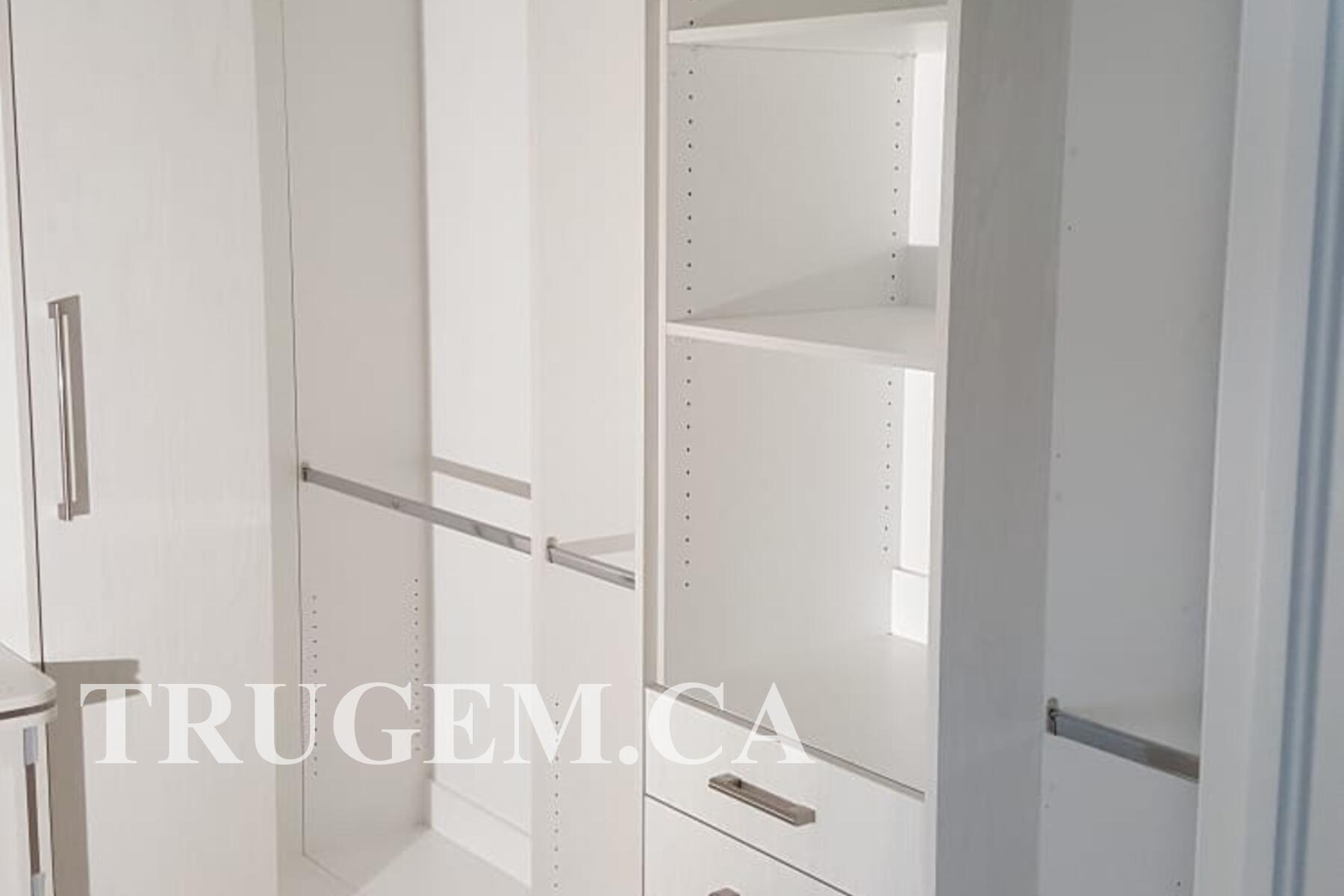 unique closet organizers