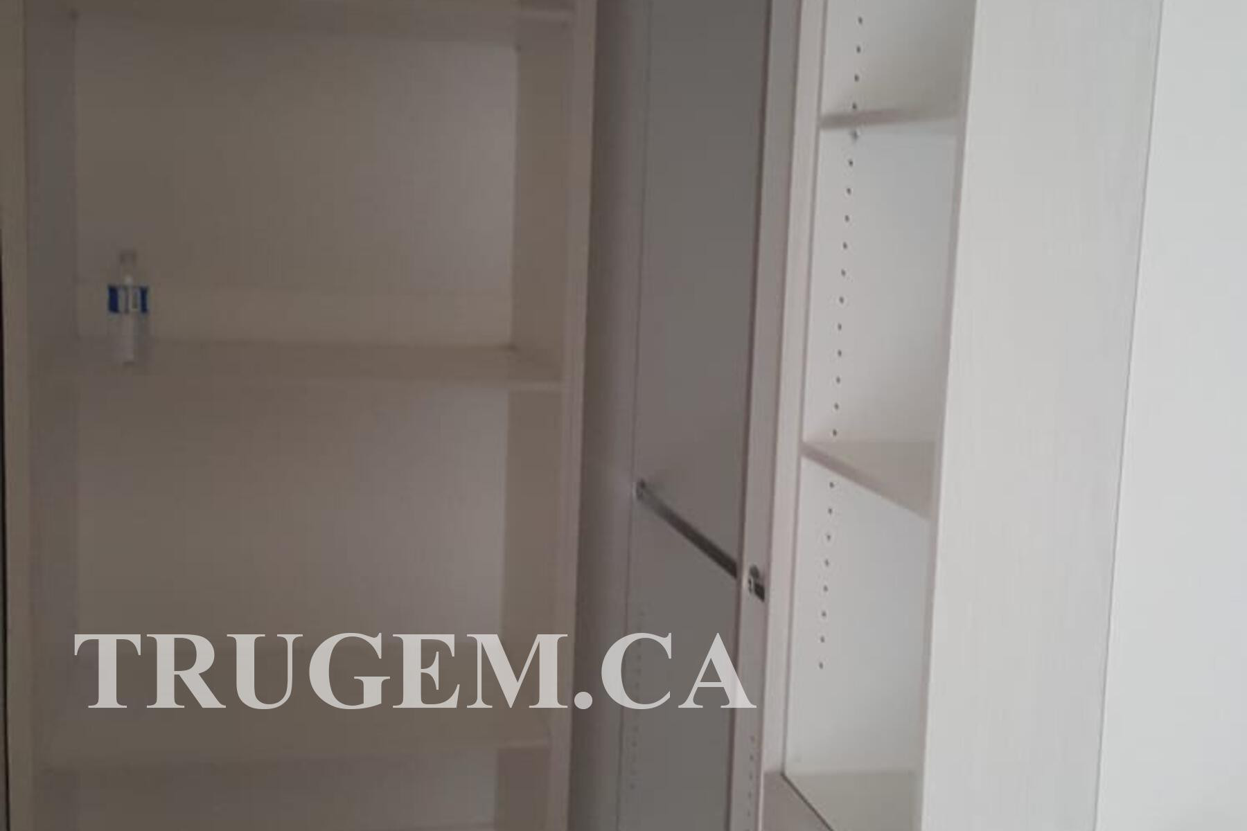 white small closet organizer