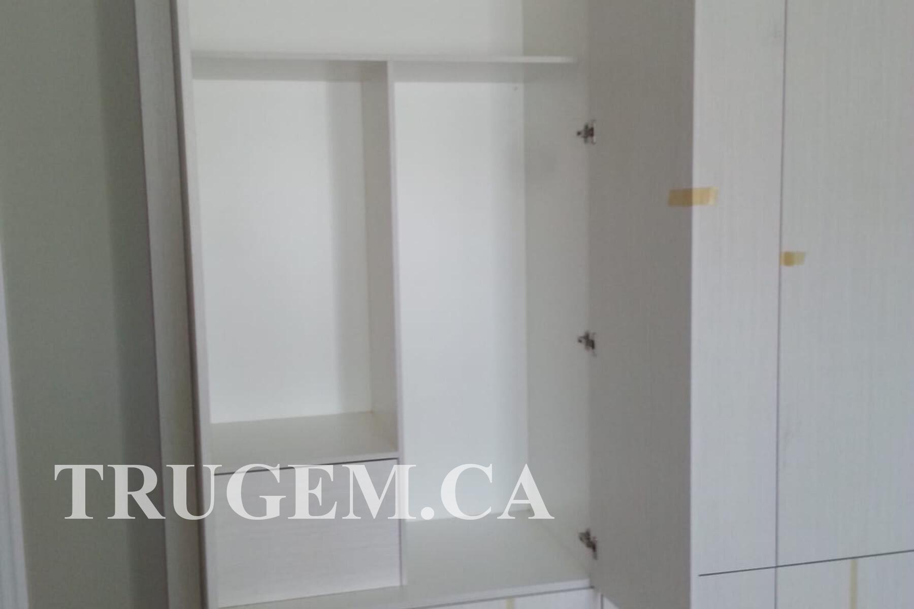 portable closet shelves