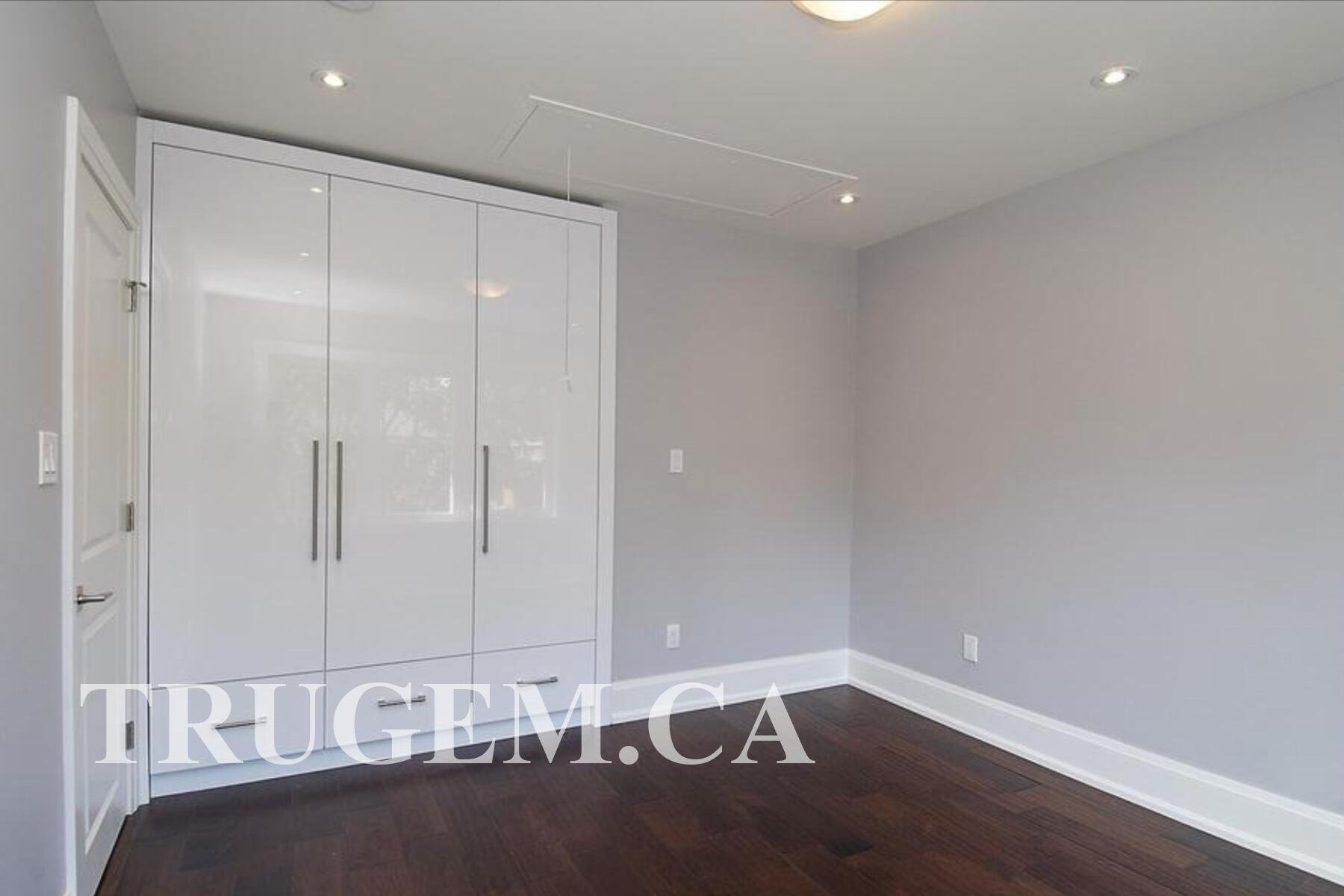 modern closets doors