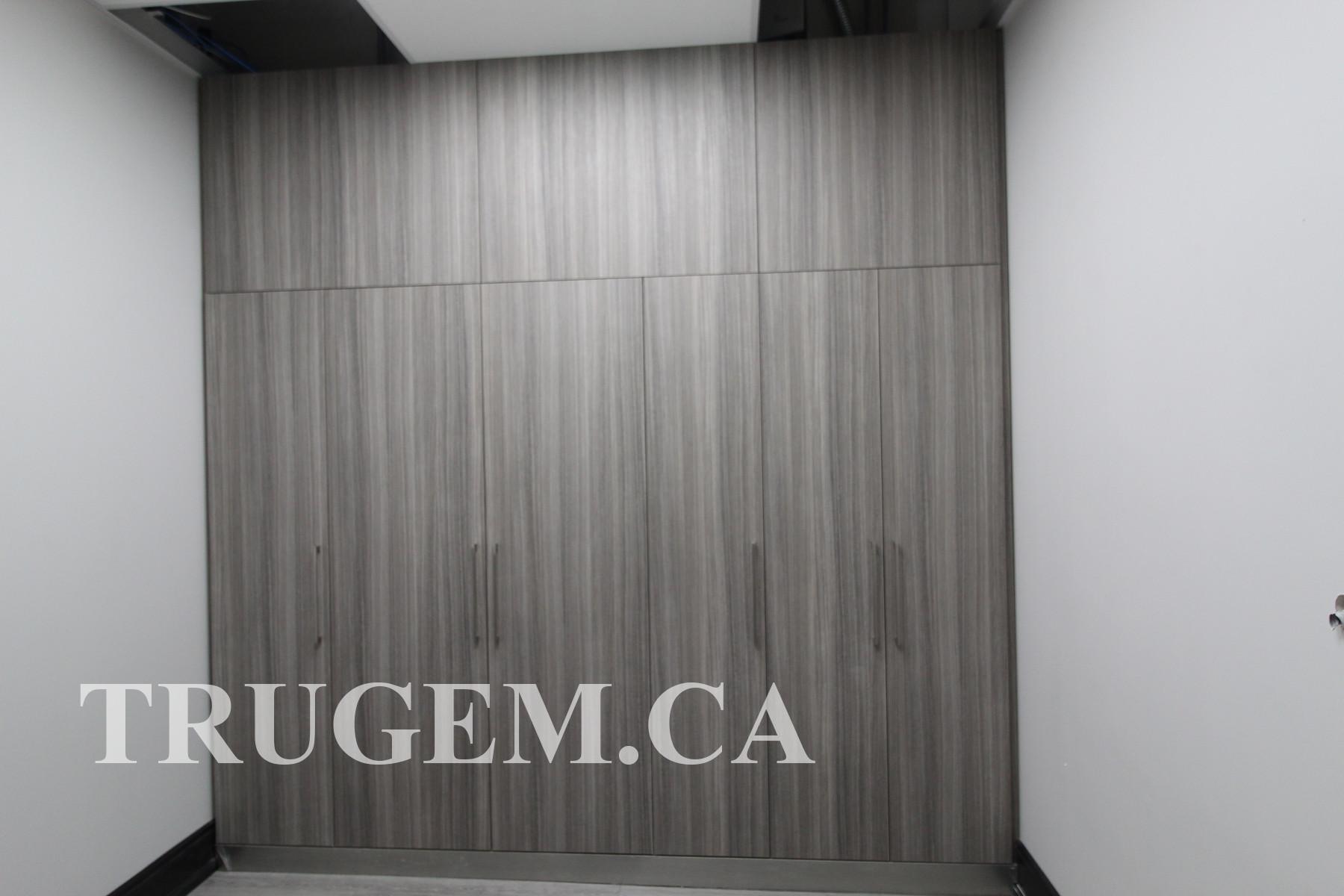 dental clinic cupboard