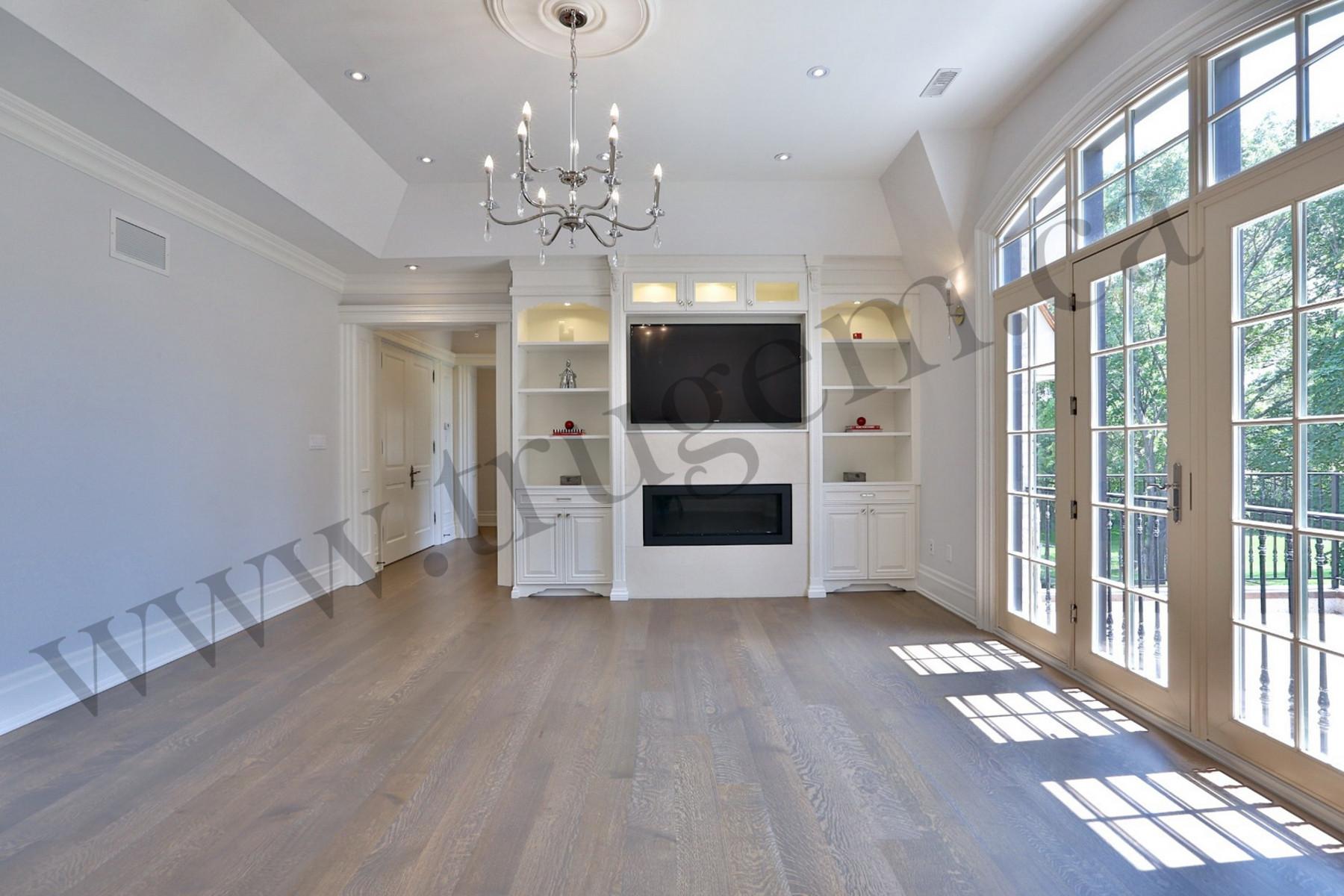living room closet design