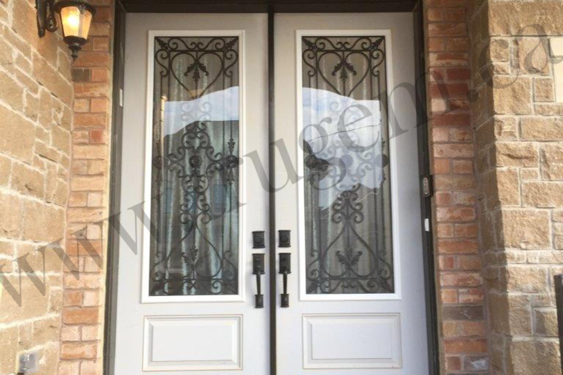 door design wooden