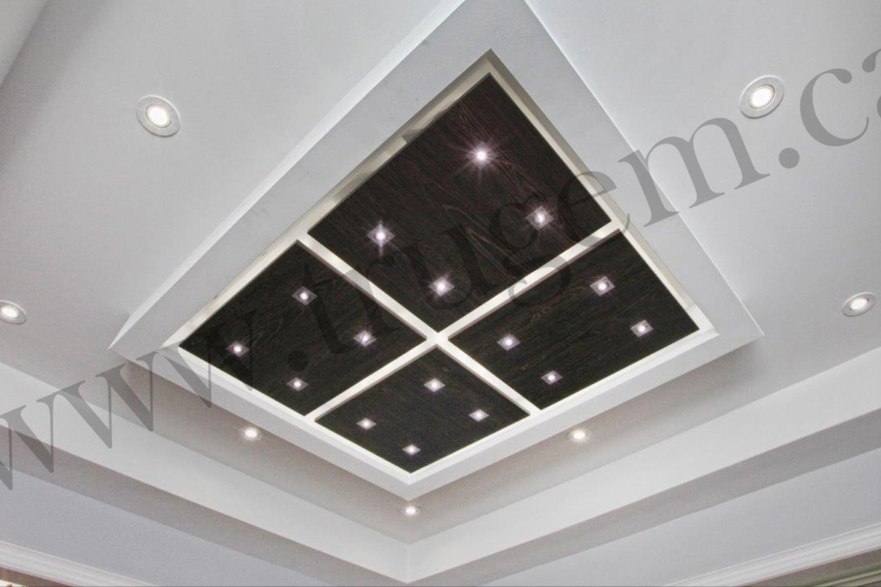 ceiling design modern