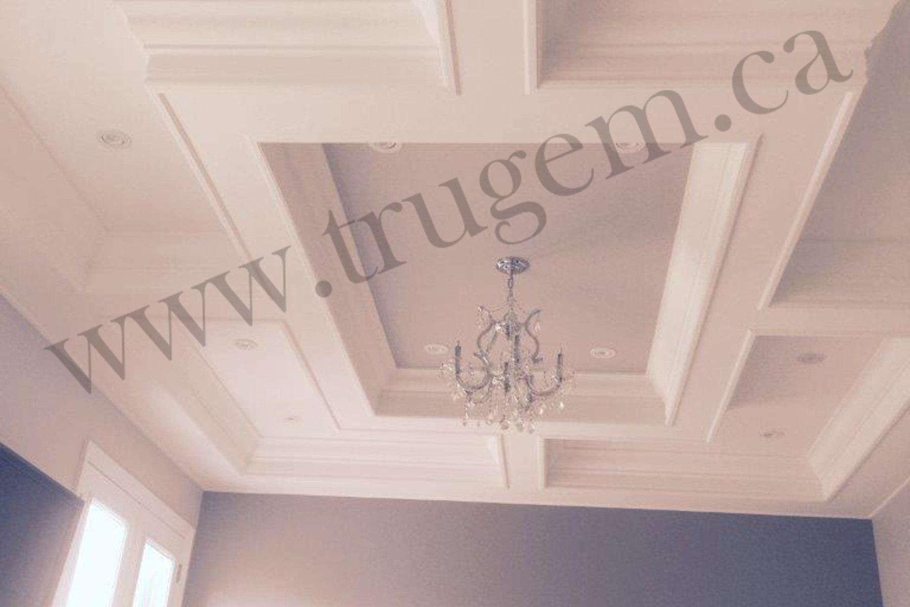 ceiling renovation design