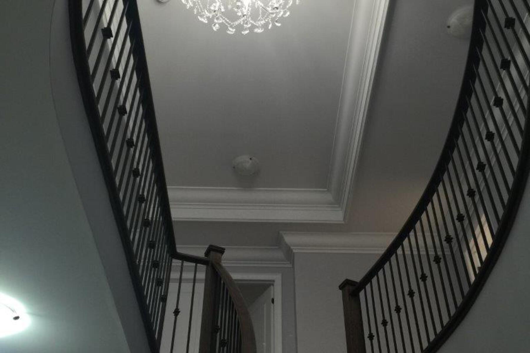 stairrailing work