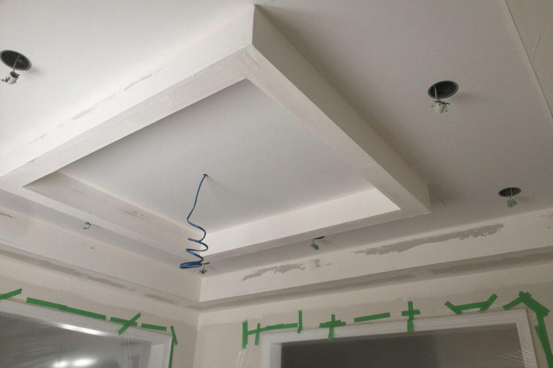 ceiling renovation ideas