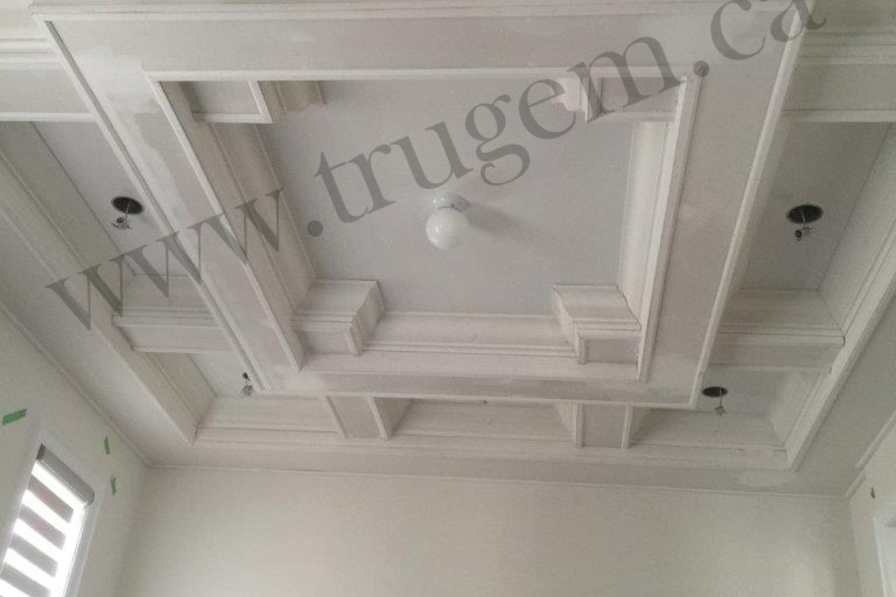 ceiling renovations
