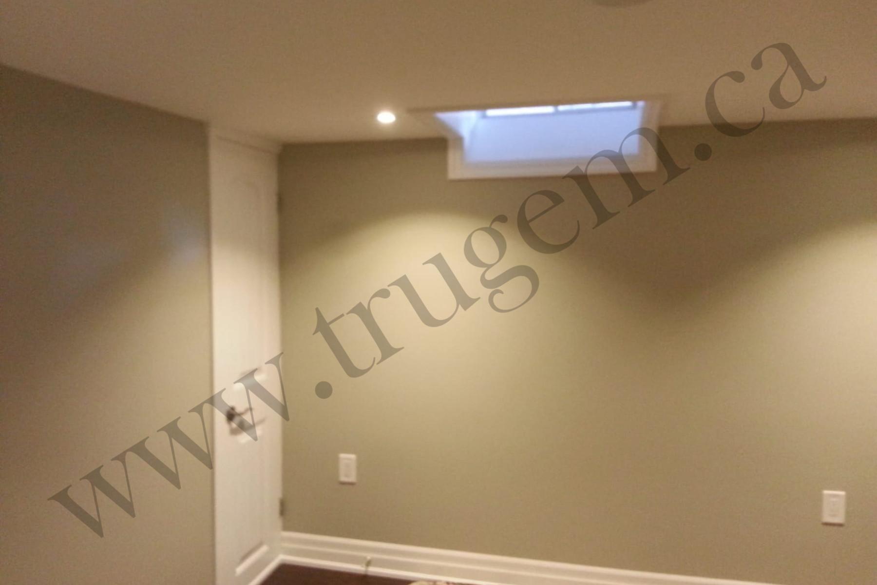 Basement Window Ventilation
