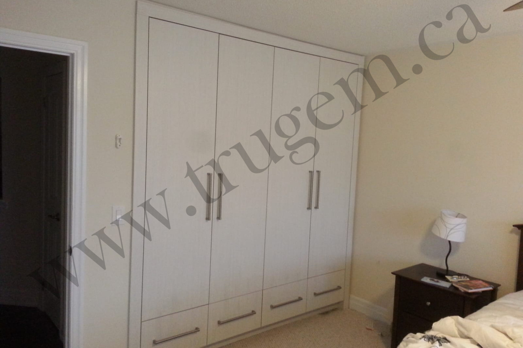 basement cupboards