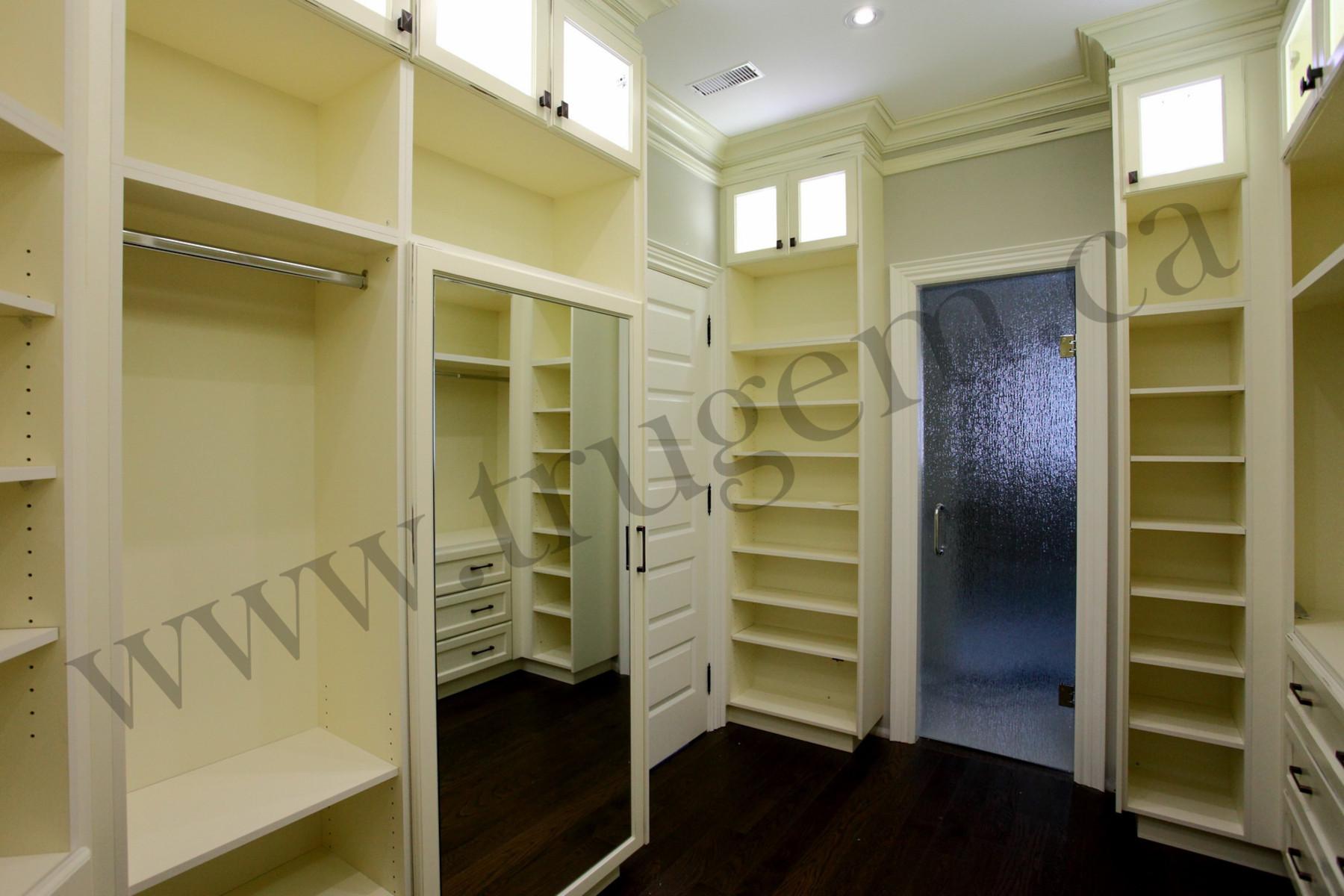 closet organizer small