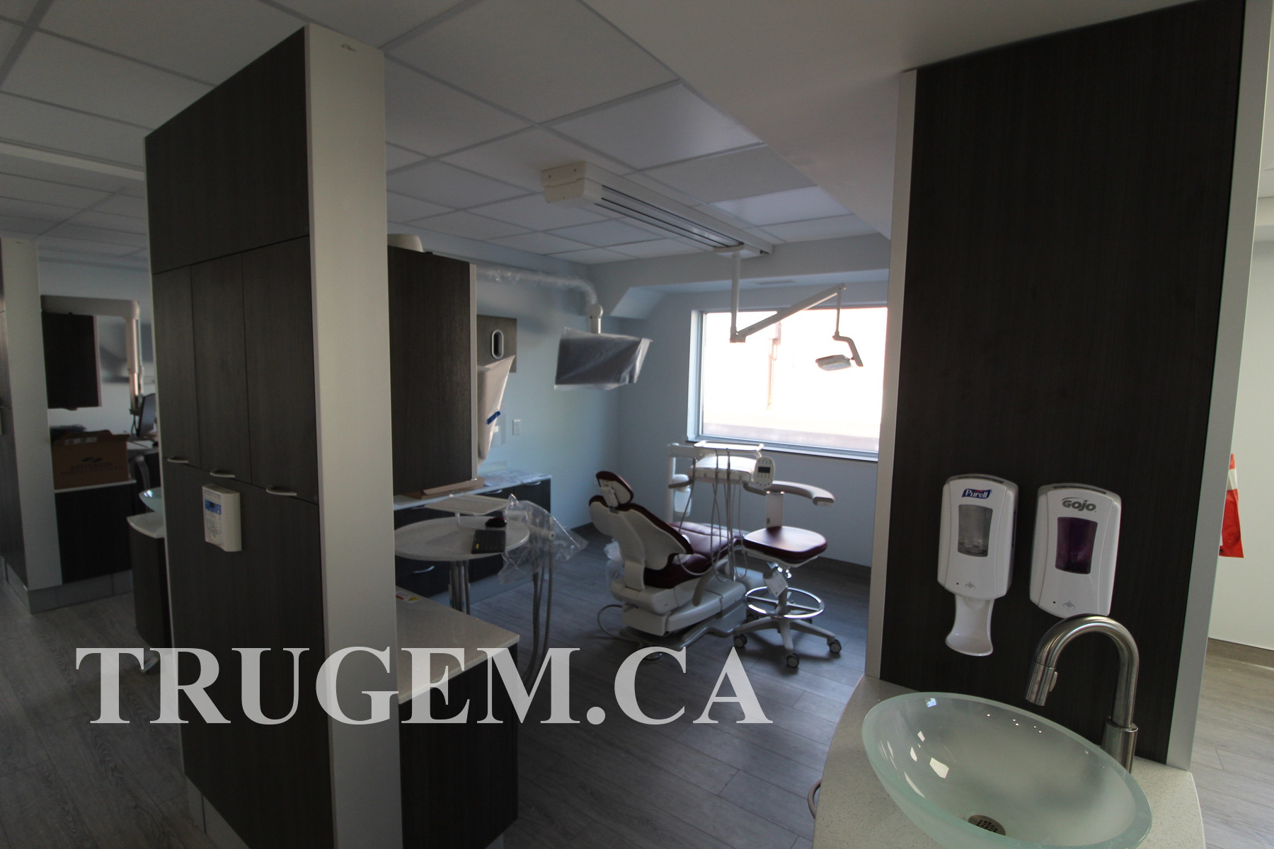 dental office renovation ideas
