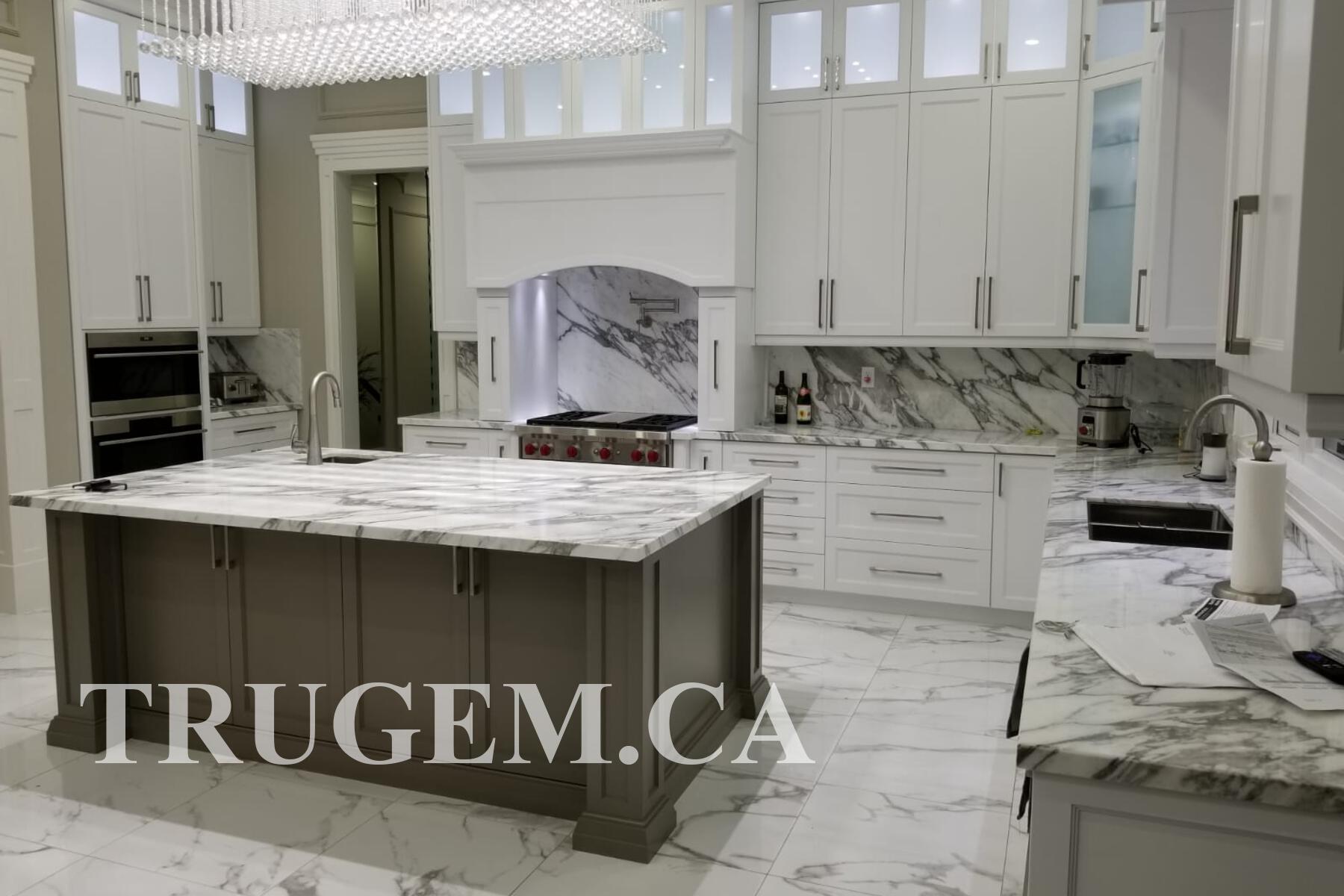 Renovate with classic design