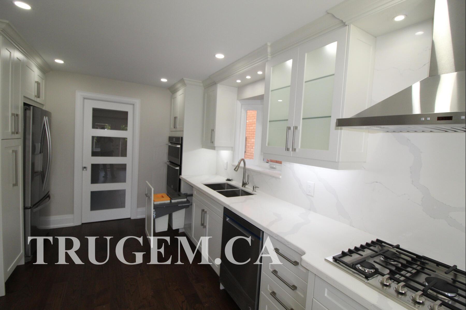 white kitchens remodel
